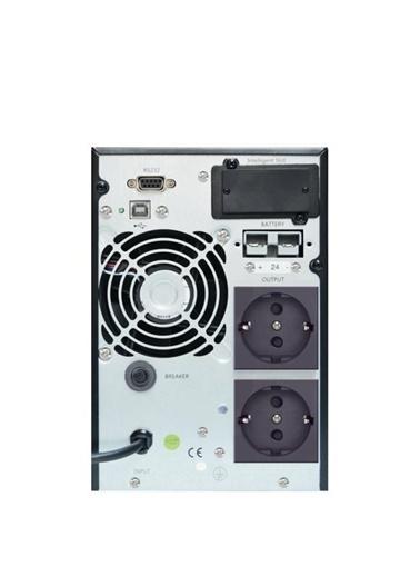 Tunçmatik TSK5322 Online Newtech PRO II X9 1 KVA 1/1 Faz On-Line Led Ups Renkli